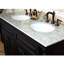 48 double sink bathroom vanity oxford gany