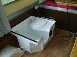 Shower Toilet Combo Portable Toilet And Shower Unit Sink Combo What Do You Think