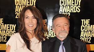 robin williams family devastated after his widow susan schneider  robin williams susan schneider suicide death tell all