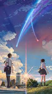 Your Name Anime 2016 Wallpapers - Top ...