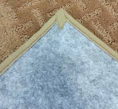 best rug pad waterproof rugs for hardwood floors carpet pads holders on gripper ha best rug pad pads for hardwood floors