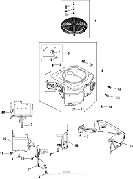 Kohler Command Engine Parts Diagram
