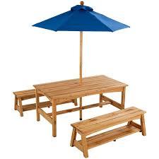 Buy Kids Outdoor Table Set With Umbrella  GraysOnline AustraliaChildrens Outdoor Furniture With Umbrella