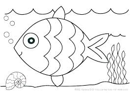 Ocean Pictures To Color Z7603 Coloring Pages Sea Animals Ocean Color