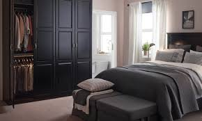 Full Size of Wardrobe:luxurious Design Wardrobe With Mirror Door Sliding  Glass Type Awesome Bedroom ...