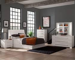 Dimora Bedroom Group White | Dimorawht | Bedroom Sets | National ...