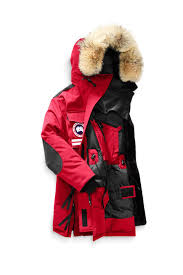 Women s Arctic Program Snow Mantra Parka   Canada Goose®