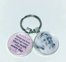 image is loading memory photo keyring bereavement gifts memorial keyring memory