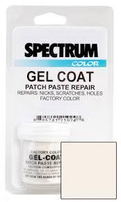 Spectrum Color Boston Whaler 2004 2020 Whaler White Ash Lvoc Color Boat Gel Coat Patch Paste Repair Kit