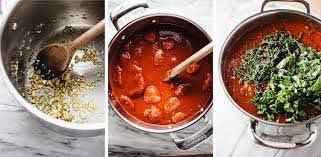 san marzano tomato sauce family recipe