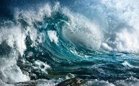 Ocean Wave Background Ocean Wave Background 9 Background Check All