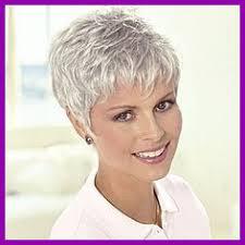 Coiffure Femme 60 Ans Cheveux Blancs 170958 Cheveux Blancs