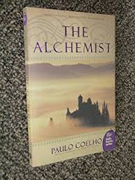 the alchemist cd the alchemist cd paulo coelho com books the alchemist