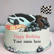 Birthday Cake Sister Name Amazingbirthdaycakesga