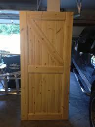 Dutch Barn Door Plans Build A Barn Door Plans Do Or Diy How To Build A Barn Door Do
