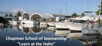 Fl Famous Stuart - Chapman In School Boat World The Of Seamanship