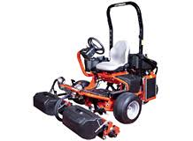 jacobsen renowned for turf maintenance solutions