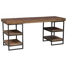 classic home morella desk 51003381 classic home office furniture90 furniture