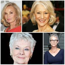 Hair Style For Women Over 50 2017 hairstyle ideas for women over 50 haircuts and hairstyles 5127 by wearticles.com