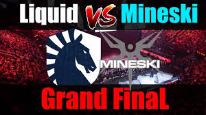 dota 2 live team liquid miracle vs mineski mushi grand