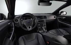 2018 volvo s60 interior.  2018 volvo s60 2018 redesign review release date and powertrain and volvo s60 interior
