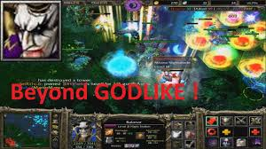 dota 6 79e balanar night stalker beyond godlike youtube