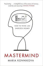 konnikova open office. Mastermind: How To Think Like Sherlock Holmes: Amazon.co.uk: Maria Konnikova: Books Konnikova Open Office