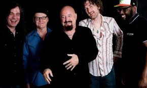 The Cave Big Bear Seating Chart The Fabulous Thunderbirds On August 17 At 6 30 P M