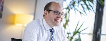 Dale Smith | Anderson Strathern Asset Management