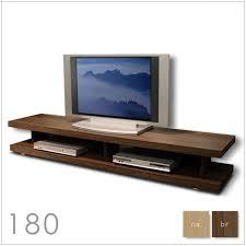 -Nv-Japan TV Board 180-Scandinavian midcentury taste design natural and  brown color ...
