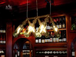 Making Wine Bottle Lights Lighting 83 Stylish Ideas Wine Bottle Lighting Ravishing Making