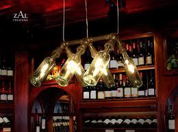 Making Wine Bottle Lights Lighting 83 Stylish Ideas Wine Bottle Lighting Ravishing Making