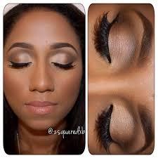 cat eye makeup dark skin google search