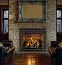 how to vent a gas fireplace without chimney joelglasserhomes com gas fireplace with chimney direct vent height