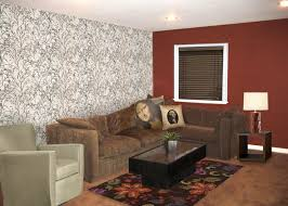 brown and red living room ideas. Home \u203a Living Room Ideas Elegant Brown And Red Dark Sofas Wall Sokaci With Square