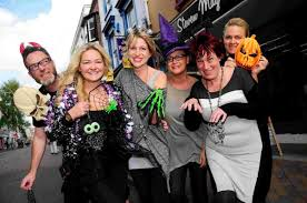 Spook-tacular week of events planned for Weymouth | Dorset Echo