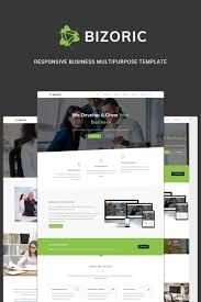 professional webtemplate ajax website templates templatemonster