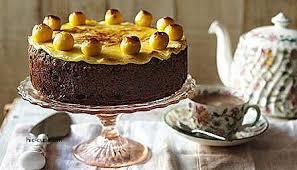 marzipan birthday cake recipe best of bbc food recipes easter simnel cake of marzipan birthday cake recipe