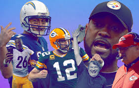 The NFL Conference Championship Mailbag The Ringer