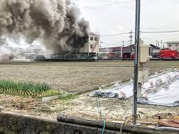 ベトコン ラーメン 火事