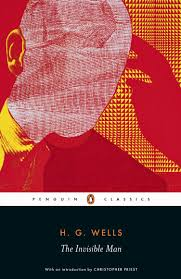 the invisible man penguin classics h g wells andy sawyer the invisible man penguin classics h g wells andy sawyer patrick parrinder christopher priest 8601404295676 com books
