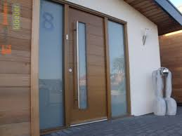 modern front doors. Modern Glass Exterior Doors For Unique English Brothers A Timber Front Door Kloeber R