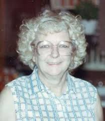 Audrey Erickson Chafer (1933-2018) - Find A Grave Memorial
