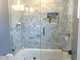 tub shower combo tile pictures bathroom ideas homes and combinations subway bathtub design white surround id