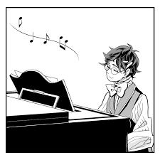 イラストや漫画から音が聴こえてくる6つの音楽表現 いちあっぷ