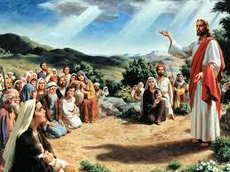 Image result for jesus the sower image