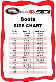 Sidi Blade Boot