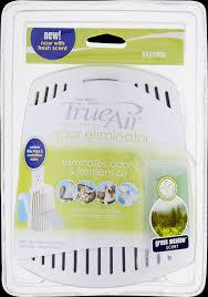 Hamilton Beach True Air Plug Mount Odor Eliminator  CT - Best bathroom odor eliminator