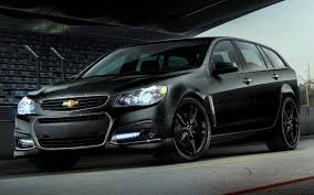 2014 Chevy SS Wagon | My dream cars | Pinterest | Chevy ss, 2014 ...