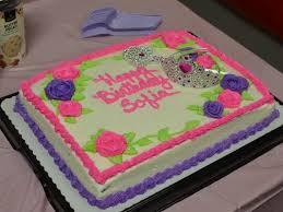 Safeway Birthday Cake Catalog Abc Birthday Cakes